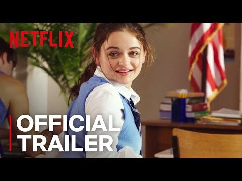 The Kissing Booth trailer
