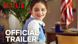 The Kissing Booth | Official Trailer [HD] | Netflix thumbnail