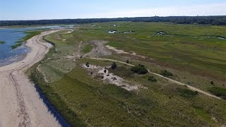 A Rare Development Opportunity with Sea Views in Brewster, Massachusetts