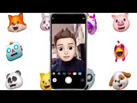 como hacer emojis con tu cara