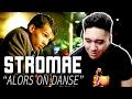 Stromae - Alors On Danse REACTION!!!