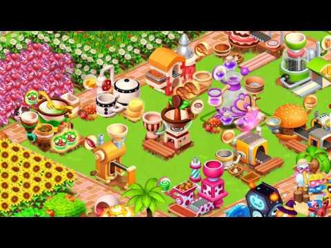 [Family Farm Seaside] Harvest with Darryl and Felicia!
