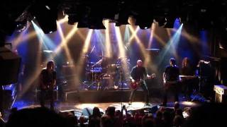 NEW MODEL ARMY-SEE YOU IN HELL+TODAY IS A GOOD DAY-LIVE @ MELKWEG -AMSTERDAM -18.12.2011-PART 4.