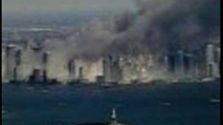 NEW YORK CITY AIR DECLARED UNSAFE TO BREATHE !