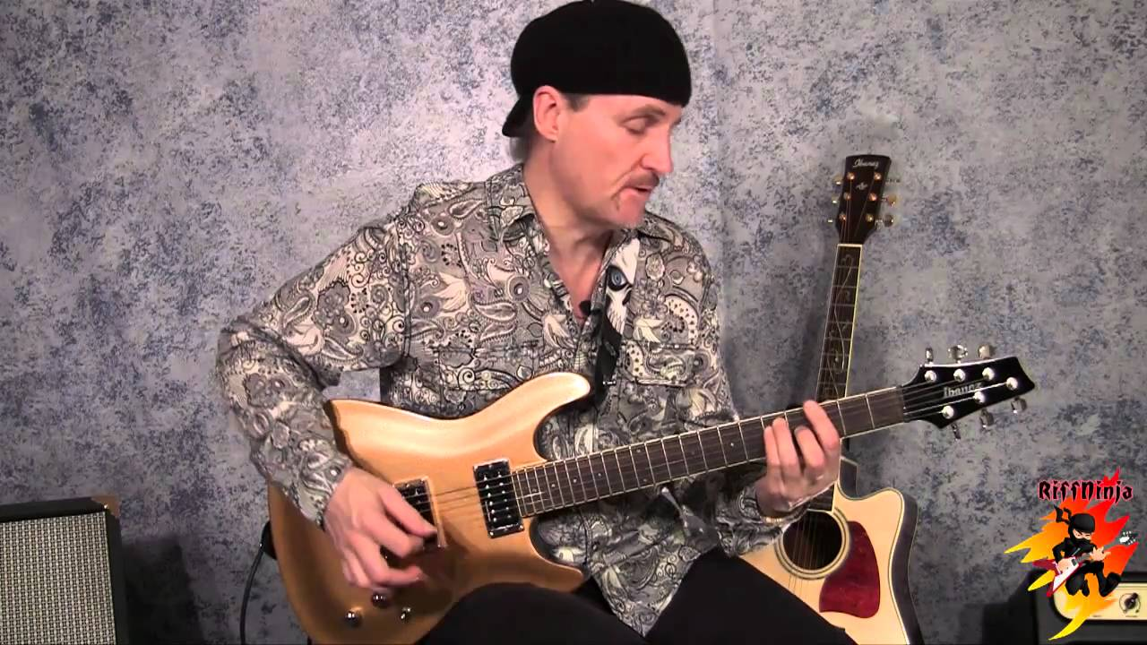 All Along The Watchtower Guitar Chords Youtube