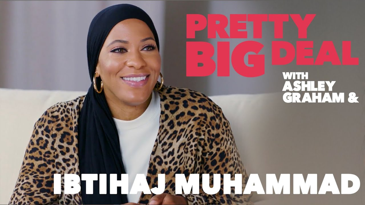 Ibtihaj Muhammad on Perseverance and Olympic Success