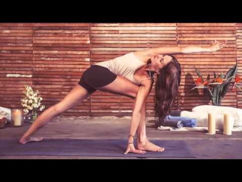 Holistic Yoga Flow: The Path of Practice