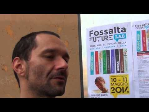 Portogruaro Net Intervista Davide Boosta Dileo Youtube