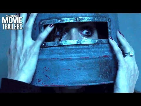 Thumbnail: Jigsaw First terrifying trailer