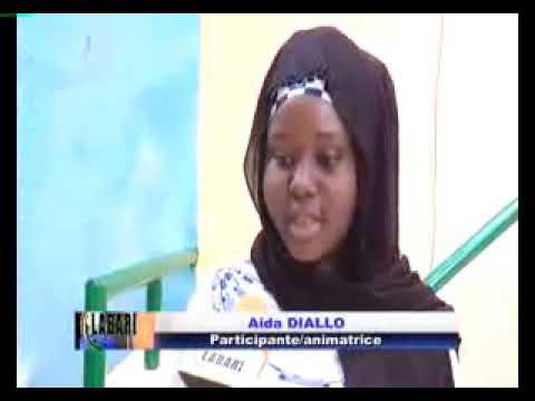 Projet d'appui à la scolarisation de la jeune fille au Niger