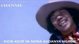 Download Lagu Benyamin Sueb_Kicir-Kicir (🔫🐎👢〽Koboi Nasional, BillyBol) [Lirik] mp3