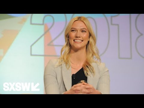 Eric Liedtke, Guy Raz & Karlie Kloss | Create the World You Want to Live In | SXSW 2018