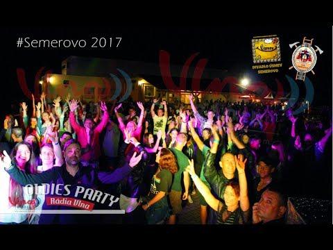 0b9e49a42 OLDIES PARTY Rádia Vlna - Semerovo 2017 📻 🎧 🎤 - YouTube