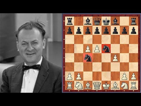 Do Not Lose In 11 Moves Like Reuben Fine