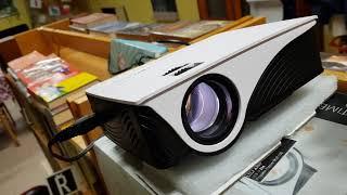 Projektor Forever MLP-100 Recenze