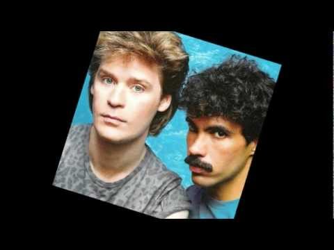 DARYL HALL & JOHN OATES ❖ I Can't Go For That (no Can Do) 【HD】