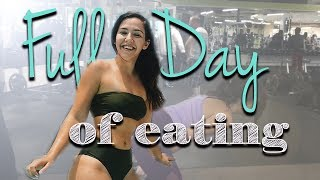 Intermittent Fasting   What I Eat In A Day