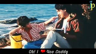 Father's Day Special | I love you daddy | whatsApp status video | Jp Different
