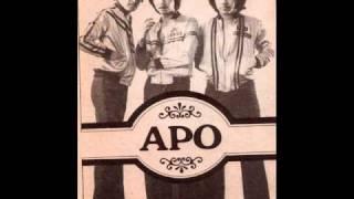 When I Met You - APO Hiking Society
