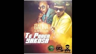 Ñengo Flow Ft. Gaona - Te Ponen Yakosa [2013 Marzo CumbiaFlow.com.ar]