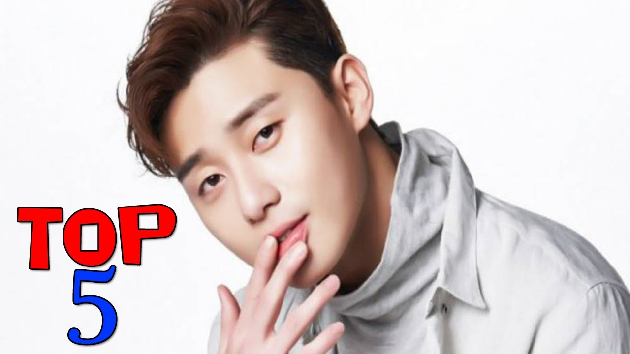 Park Seo Joon Top 5 Korean Drama Youtube