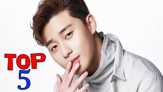 Video Park Seo Joon Top 5 Korean Drama download MP3, 3GP, MP4, WEBM, AVI, FLV Maret 2018