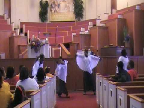 Let Us Worship Him - Yolanda Adams