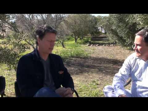 Gavin Hood talks about filmmaking and screenwriting in Prince Albert