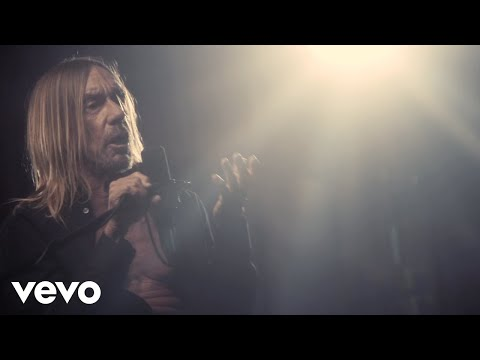 Iggy Pop - Loves Missing