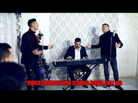 NOVOGODISNJI / SPLET /♫ 2018 ALBERT & NECA POJAVA BAND VIDEO PRODUCTION STUDIO ROMA FULL HD