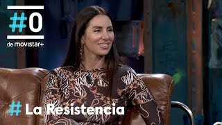 LA RESISTENCIA - Entrevista a Mala Rodríguez   Parte 1   #LaResistencia 30.09.2019