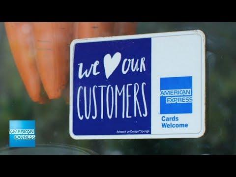 Meet OptBlue Merchants Across America | American Express