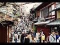 Southern Higashiyama Wallk in Kyoto Japan | Wanderlust Storytellers