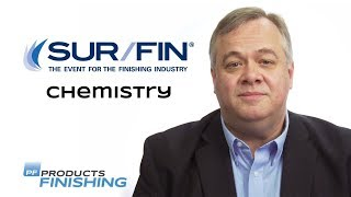 Sur/Fin Products on Display - Chemistry