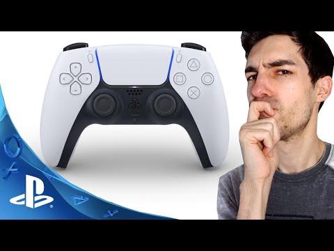 Presentato DualSense, il pad di PlayStation 5 • Cosa ne penso