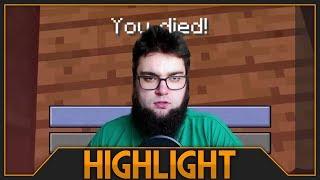 Highlight - Minecraft Beef vs AddyAwesome