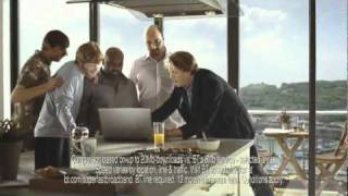 BT Total Broadband Ad - Computer Experts