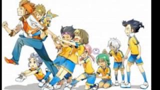 Inazuma Eleven AMV We Are Family