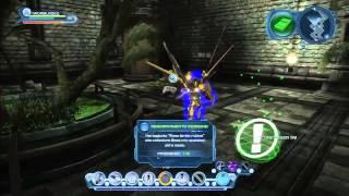 Dc Universe Online | Gameplay | Parliamo un po di questo gioco