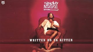 Naughty By Nature - Written on Ya Kitten (Q-Funk Radio Edit)