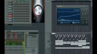 T.I. - Dead and Gone instrumental - Fl Studio Remake