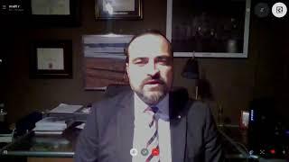 MACIEJ RUSIŃSKI (korespondent z Nowego Jorku) - KTO TAK NAPRAWDĘ WYGRAŁ WYBORY W USA?