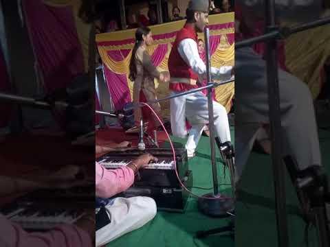 Bimla Verma ( performance at Kot pretha Alsindi )