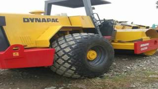 construction equipment roller,used compaction equipment for sale,used road construction equipment fo