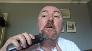 Philips Multigroom Series 5000 - Review and demonstration.