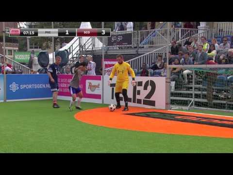 Full Match: Philippines vs. Scotland (Men
