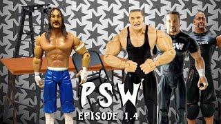 Pro Star Wrestling Premiere [Part 4] thumbnail