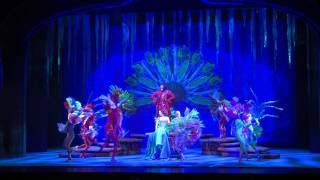 Disney's The Little Mermaid at Paper Mill Playhouse