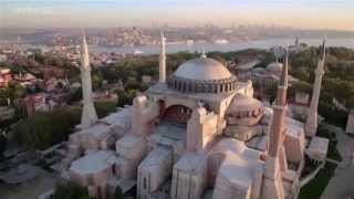 Une semaine à Istanbul (première partie)