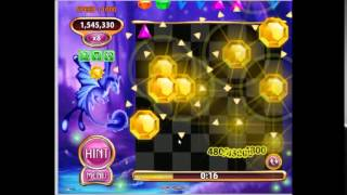 Bejeweled Blitz High Score 2,856,700 (Sunstone Gem) No Cheats